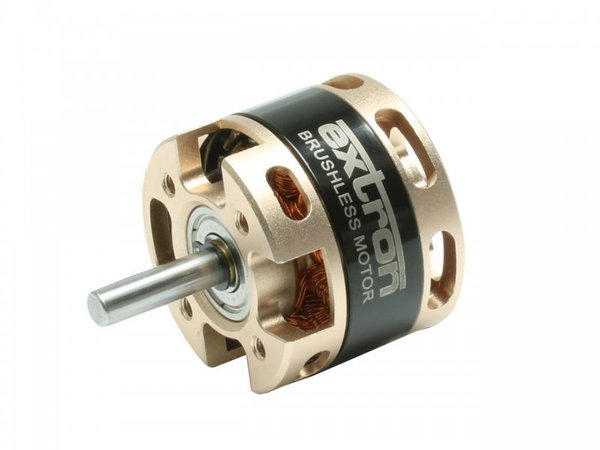 Brushless Motor EXTRON 2808/16 (1680KV)